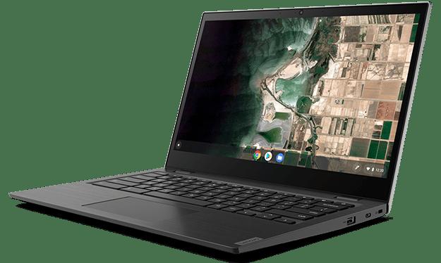 Empfohlene Chromebooks