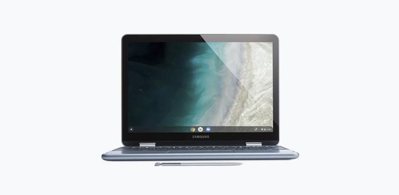 Samsung Chromebook PlusLTE