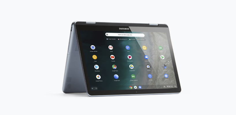 samsung chromebook plus lte