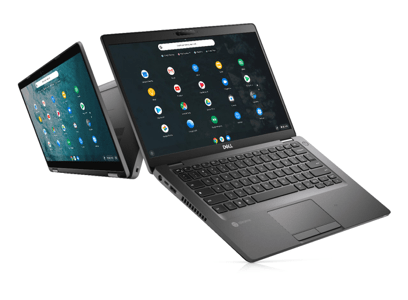 Dell Latitude Chromebook