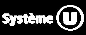 systeme u customer logo