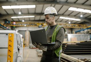 Señalización intuitiva para los trabajadores de primera línea