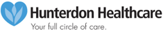 Logotipo de Hunterdon Healthcare