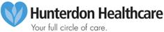 Logotipo da Hunterdon Healthcare