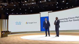 Cisco & Google Cloud: Modernize Your Enterprise | Google Cloud