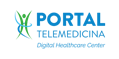 Portal telemedicina ロゴ
