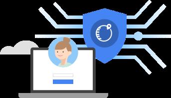 Google レベルのセキュリティ