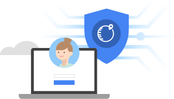 Hoogwaardige Google-beveiliging