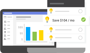 Intelligent insights for smart spending