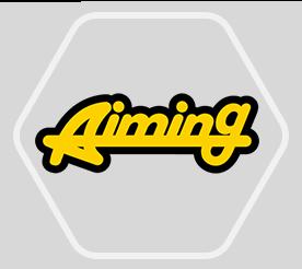 株式会社 Aiming