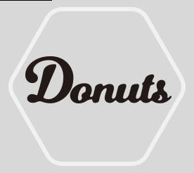 株式会社 Donuts