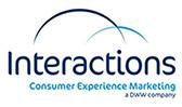 Interactions Marketing