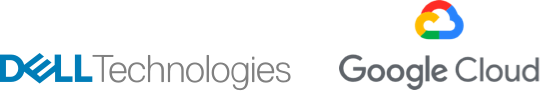 Dell Technologies と Google Cloud