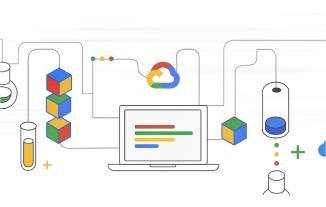 Google Cloud ソリューション デザインパターン