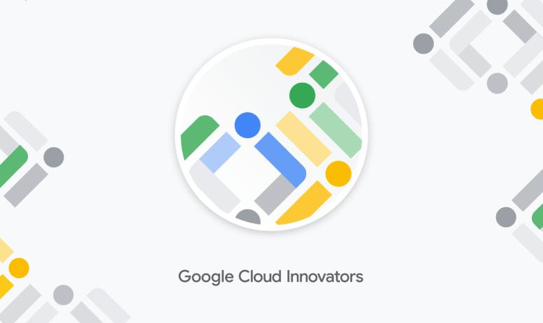 Google Cloud Innovators Program