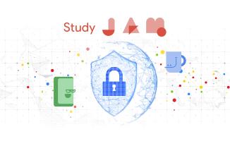 Cloud Study Jam in Security Summit