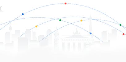 Connect with IT leaders, developers, entrepreneurs, and Google Cloud experts