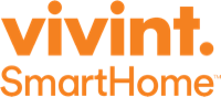 Logo: Vivint Smart Home