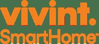 Logotipo da Vivint Smart Home