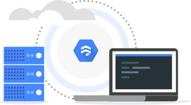 Build Serverless Apps Artwork