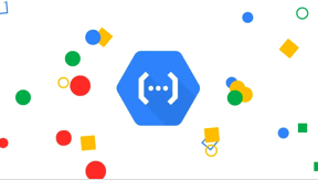 vídeo de google cloud functions
