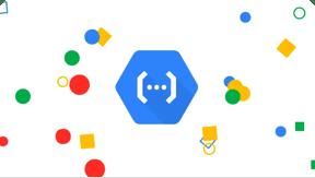 Vídeo do Google Cloud Functions