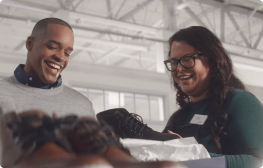 Google Cloud Helps DSW Engage Over 28M Shoe Lovers, Real Time