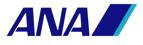 全日本空輸株式会社のロゴ