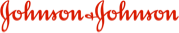 Logo van Johnson & Johnson