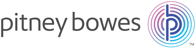 Logotipo de Pitney Bowes