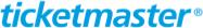Ticketmaster のロゴ