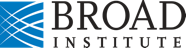 Logotipo del Instituto Broad