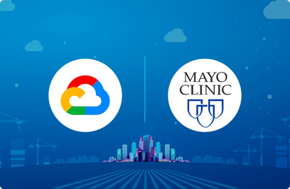 Mayo clinic customer