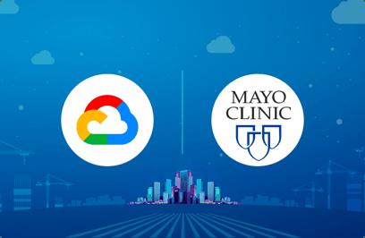 Mayo clinic müşterisi