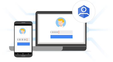 Google grade authentication