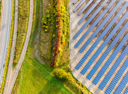 Sustentabilidade integrada