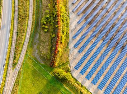 Integrierte Nachhaltigkeit