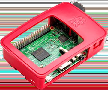 Raspberry Pi 的照片