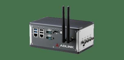 写真: ADLINK の MCM-100