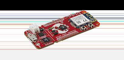 Photo of AVR-IoT WG