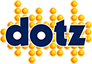 Logotipo da Dotz