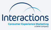 Interactions 社、消費者エクスペリエンス マーケティングを行う DWW のグループ会社