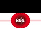 EDP のロゴ