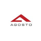 Logotipo de socio Agosto