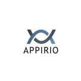 Logotipo de socio Appirio