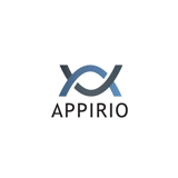 appirio 合作伙伴徽标