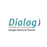 dialog 合作伙伴徽标