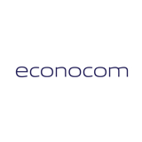 logo client econocom