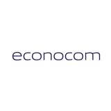 Logotipo de cliente Econocom