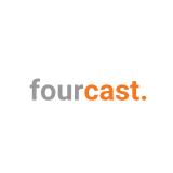 Logotipo de socio Fourcast